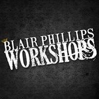 Blair Phillips Workshops