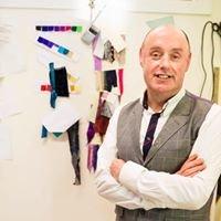 Brendan Byrne Dress Designer