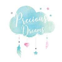 Precious Dreams -Mobile Creations
