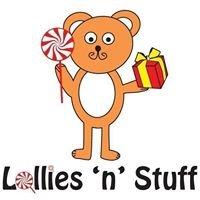 Lollies 'N' Stuff - Windsor