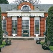 The Orangery, Kensington