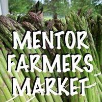 Mentor Farmers Market