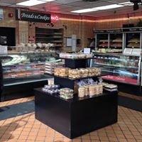 Manne's Bakery