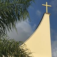 Tequesta's First Baptist Church