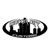 Motor City Customs