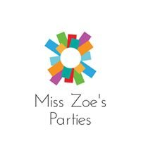 Miss Zoe's Dancing Birthday Parties