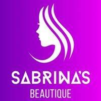 Sabrina's Beautique