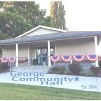 George Community Hall | City of George, Washington