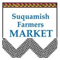 Suquamish Farmers Market