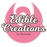 Edible Creations By Antonella