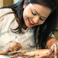 Shaista Jalal Henna Artist