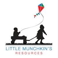 Little Munchkin's Resources