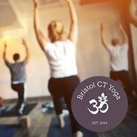 Bristol CT Yoga