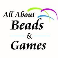 All About Beads & Games