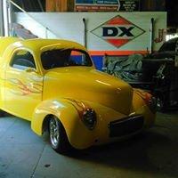 Lolly's Garage