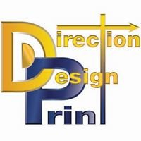 Direction Design and Print