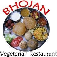 Bhojan Restaurant (Vegetarian Indian Cuisine)