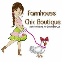 Farmhouse Chic Boutique