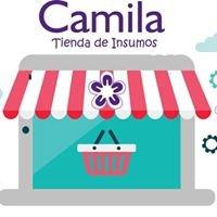 Camila Artesanias Tienda de Insumos