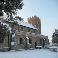 St John's Church, Alresford