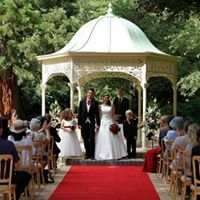 Weddings at Quex