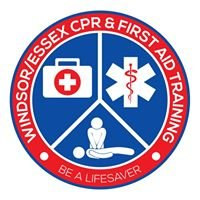 Windsor/Essex CPR & First Aid Training