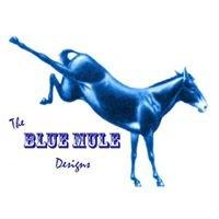 The Blue Mule Designs