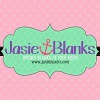 Jasie Blanks