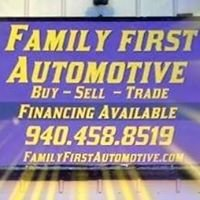 Family First Automotive