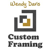 Wendy Davis Custom Framing