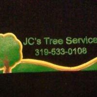 JC's Tree Service