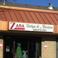 Zara Designs