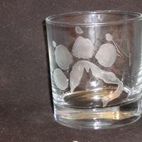Speyside Glass Engraving