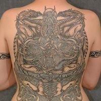Images On Skin Tattoo Studio