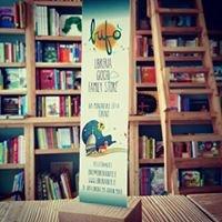 Bufò: Libreria per giovani menti