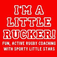 Little Ruckers Rugby
