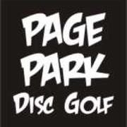 Greater Bristol Disc Golf Association - Page Park