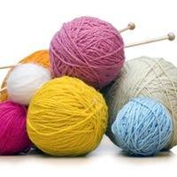 The Knitting Pot