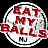 Eat My Balls Food Truck