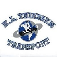 HL Thiessen Transport