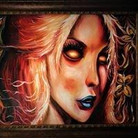 Art By Chris Brown
