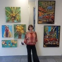 Stone Soup Gallery & Frame Shop