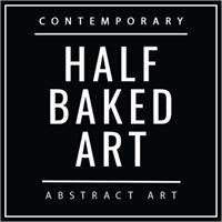 HalfBakedArt by jane