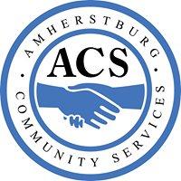 Amherstburg Community Services
