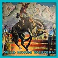 Wild Horse Western