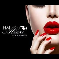 H M Allure Hair & Makeup