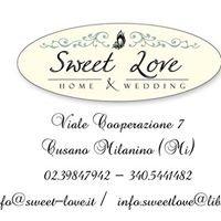 Sweet Love Home & Wedding
