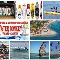 Viganj-Windsurf-Kitesurf Water Donkey Windsurfing and Kitesurfing center