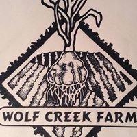 Wolf Creek Farm Tioga, TX