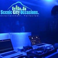 Scenic City Occasions